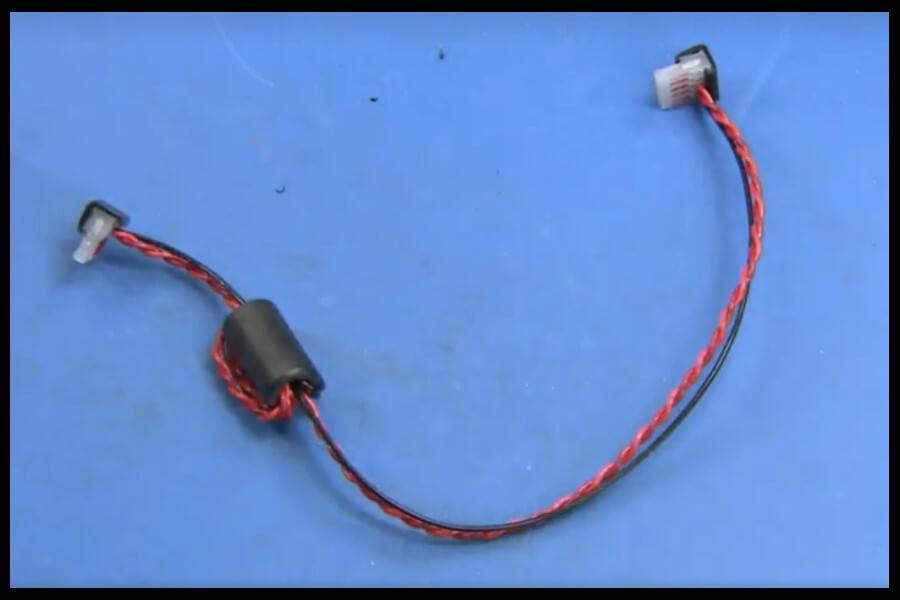 cable dmx