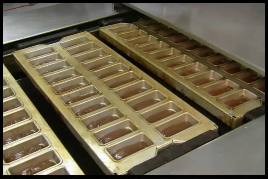 fuentes brownie horno